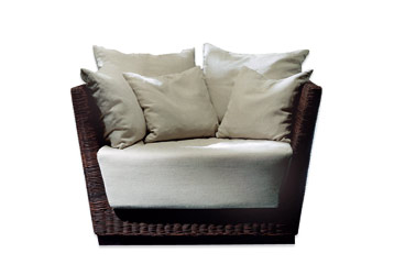GERVASONI SPA - Furniture Black Black 01