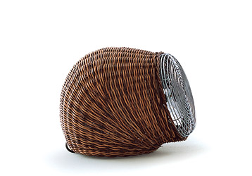 GERVASONI SPA - Mobili Wind Wind S :  wicker design home furnishings designer