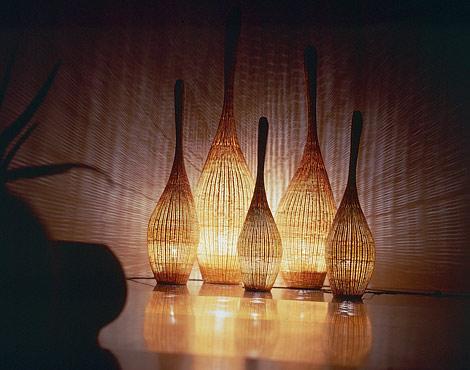 GERVASONI SPA - Mobili Bolla Bolla S/M/L/XL :  wicker bowling pins gervasoni1882 gervasoni spa
