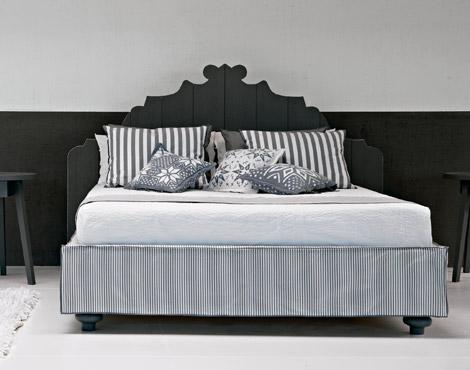 GERVASONI SPA - Furniture Gray Gray 80E