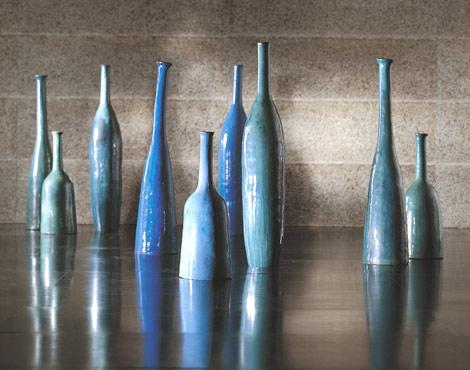 GERVASONI SPA - Mobili InOut InOut 91 92 93 :  bottle design designer inout