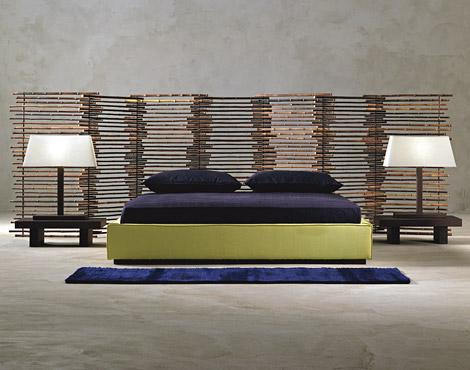 GERVASONI SPA - Mobili Otto Otto 90 E :  bedroom furniture designer otto 90e mobili otto